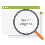indicizzazione motori di ricerca - VEGATRADE